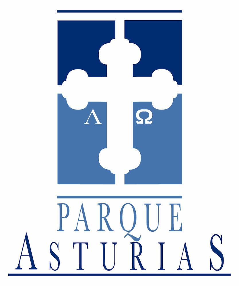 logo del parque asturias