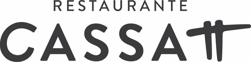 logo del restaurante Cassatt
