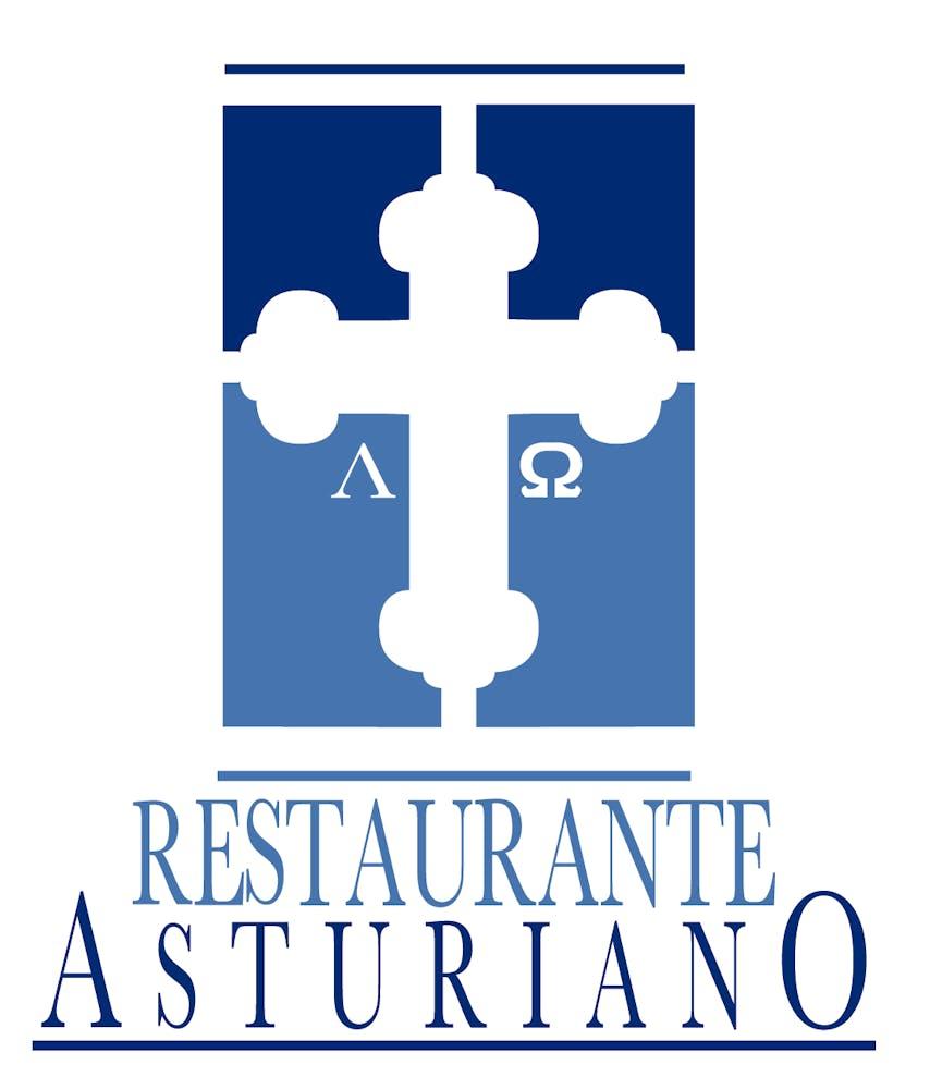 logo del restaurante asturiano