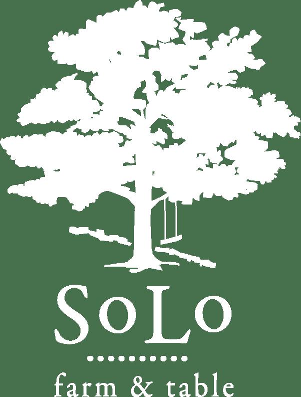 SoLo Farm & Table Home