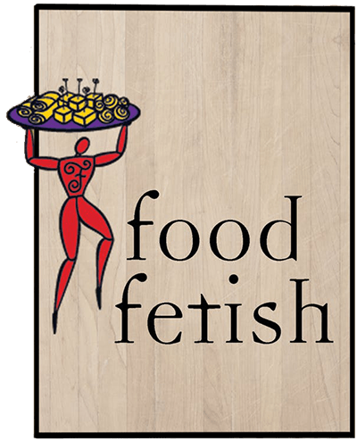 Food Fetish Catering Home