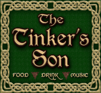 The Tinker's Son Home