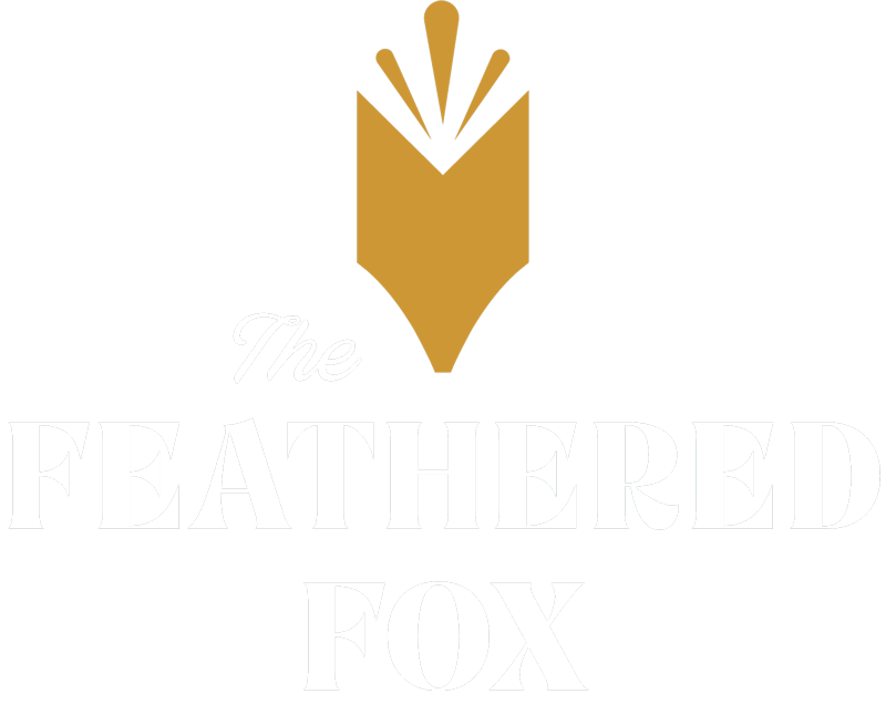The Feathered Fox Home