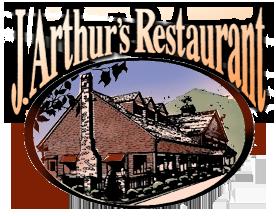 J Arthur's Restaurant Home