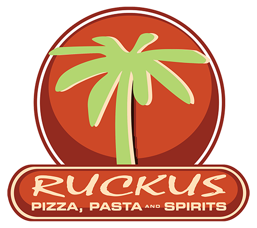 Ruckus Pizza Home