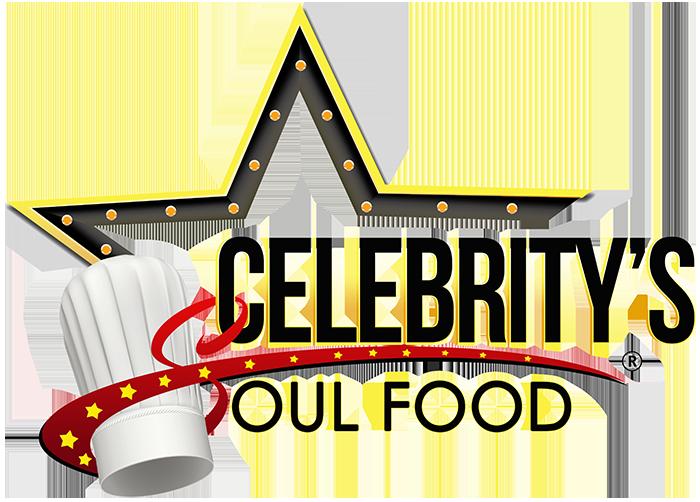 Celebrity's Soul Food Home