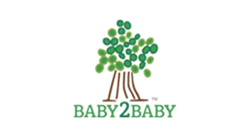 baby two baby logo