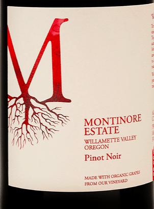 Montinore Estate Pinot Noir
