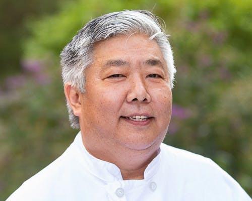Photo of Emilio Fujimoto