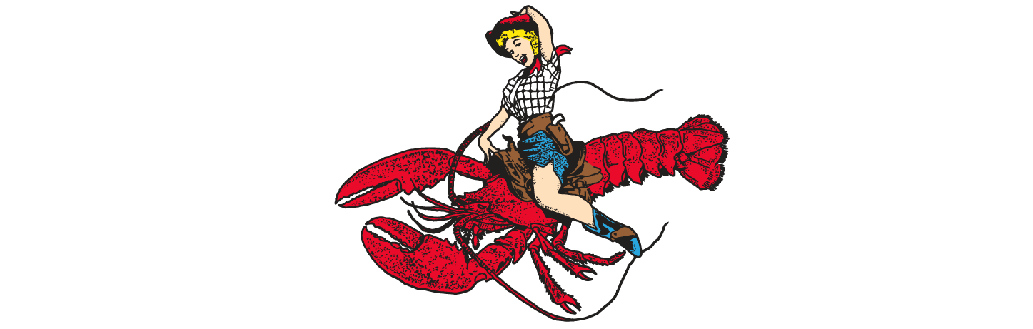 Garbo's Lobster ATX