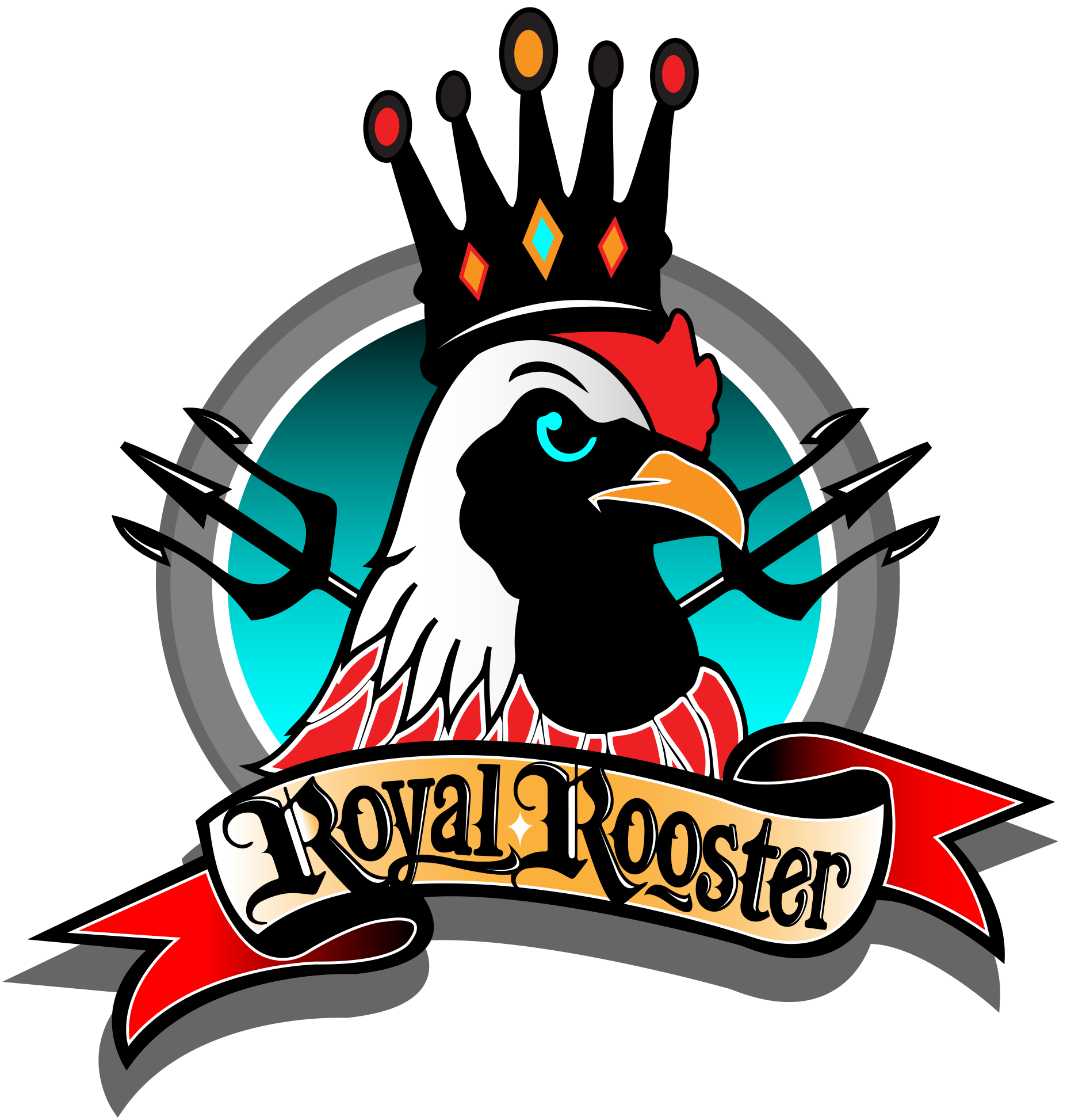 Royal Rooster Home