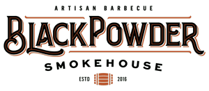 Black Powder Smokehouse Home
