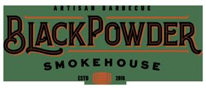 Black Powder Smokehouse Home