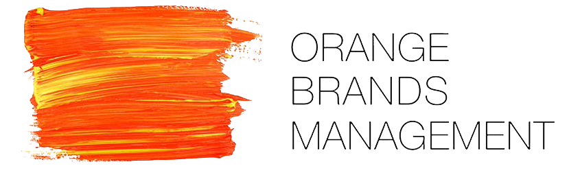 Orange Brands Management Home