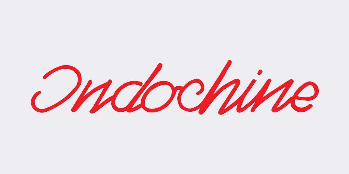 Indochine, Stories Shaken Stirred | Indochine