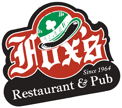 Fox's Restaurant Home