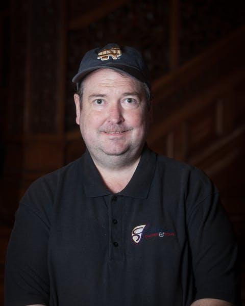 Photo of Ed Jenkins