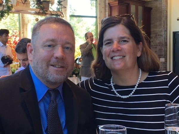 Lisa & John Maurer Owners photo