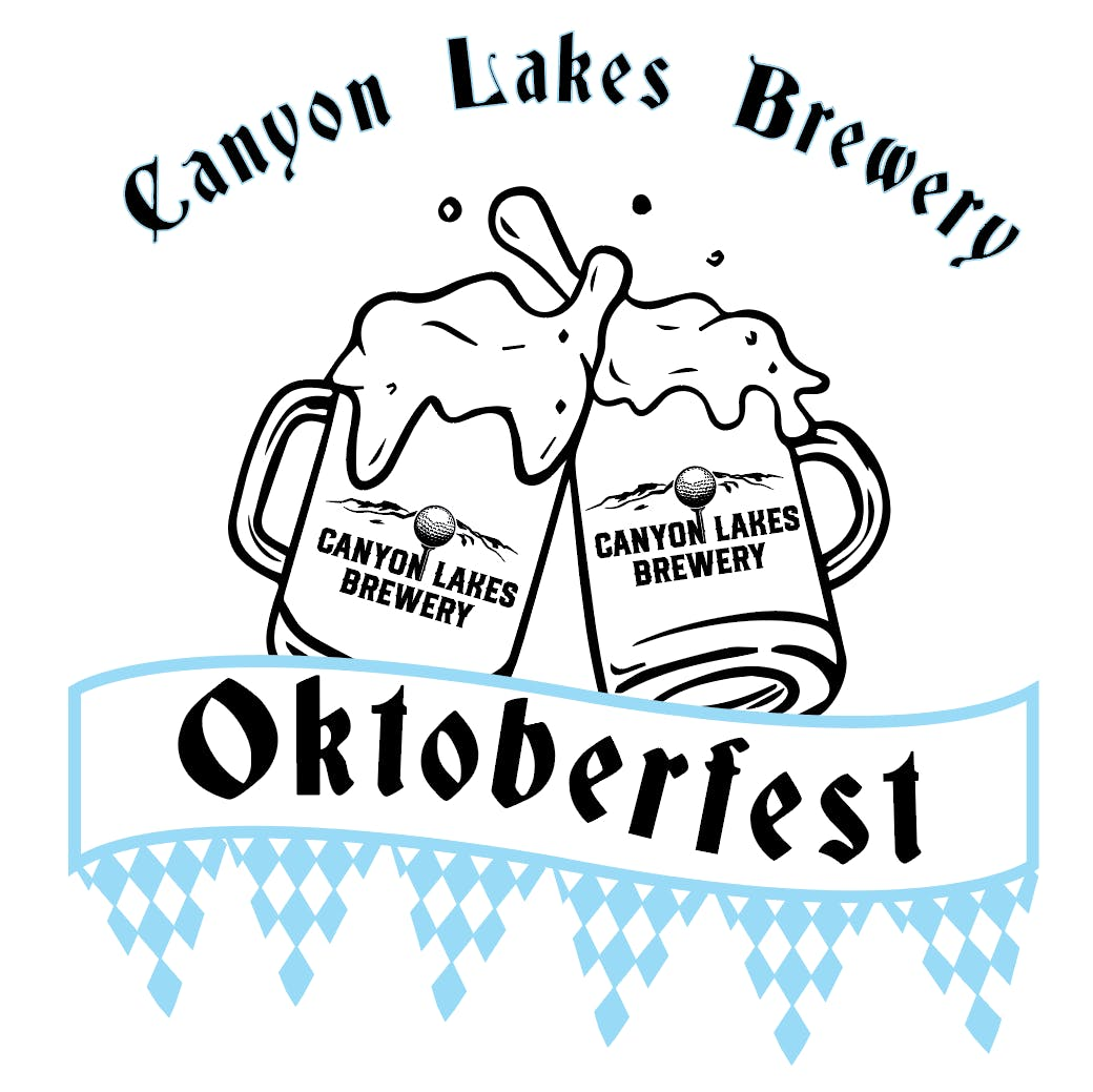 Canyon Lakes Brewery Oktoberfest