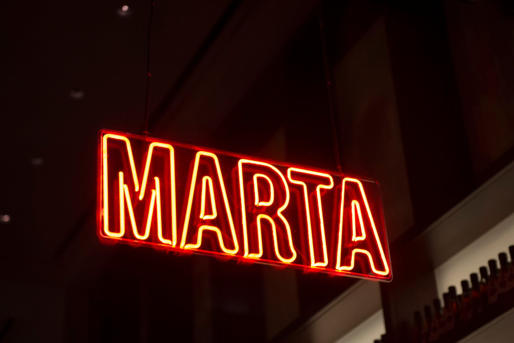 Marta - Restaurants