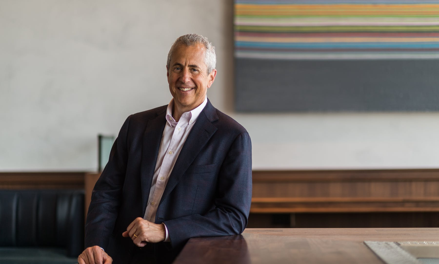 Founder & CEO - Danny Meyer