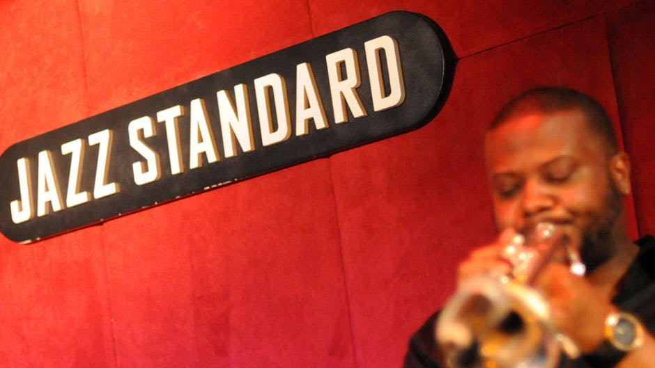 Jazz Standard - Restaurants