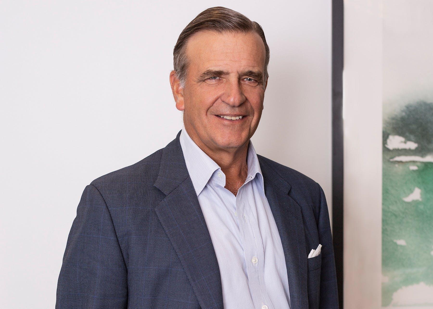 Board Member - Robert K. Steel