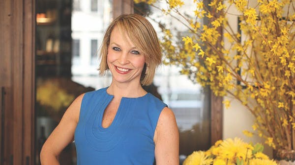 Erin Moran Chief Culture Officer at Union Square Hospitality Group