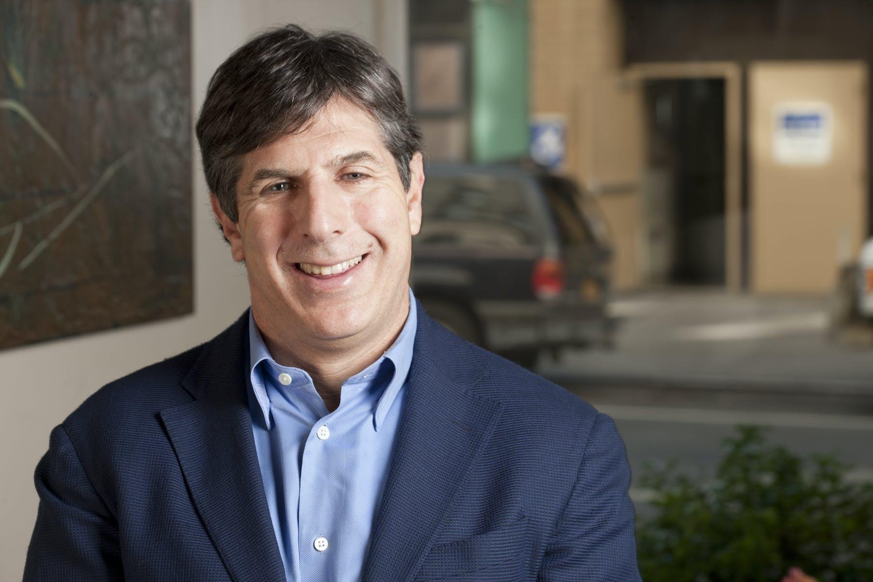 Chief Investment Officer - Mark Leavitt