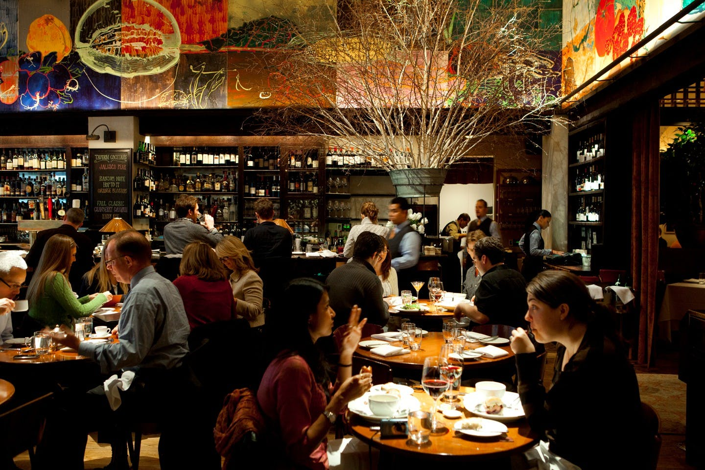 Gramercy Tavern - Restaurants