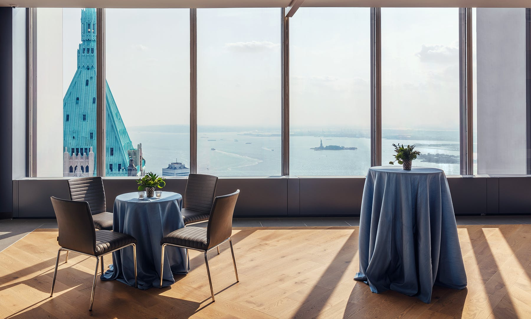 Bay Room - Restaurants