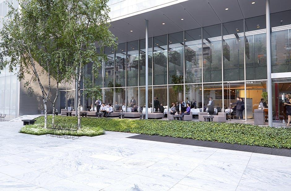 The Modern - Restaurants