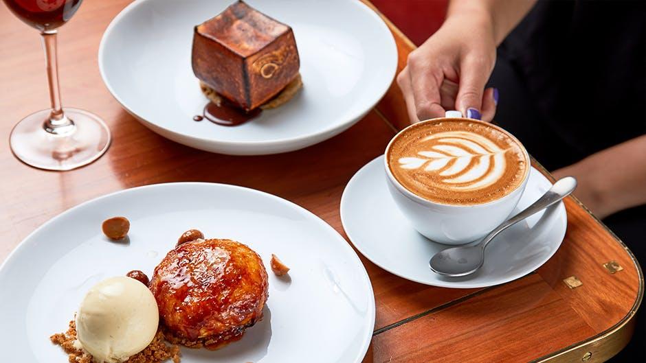 Union Square Cafe - Restaurants