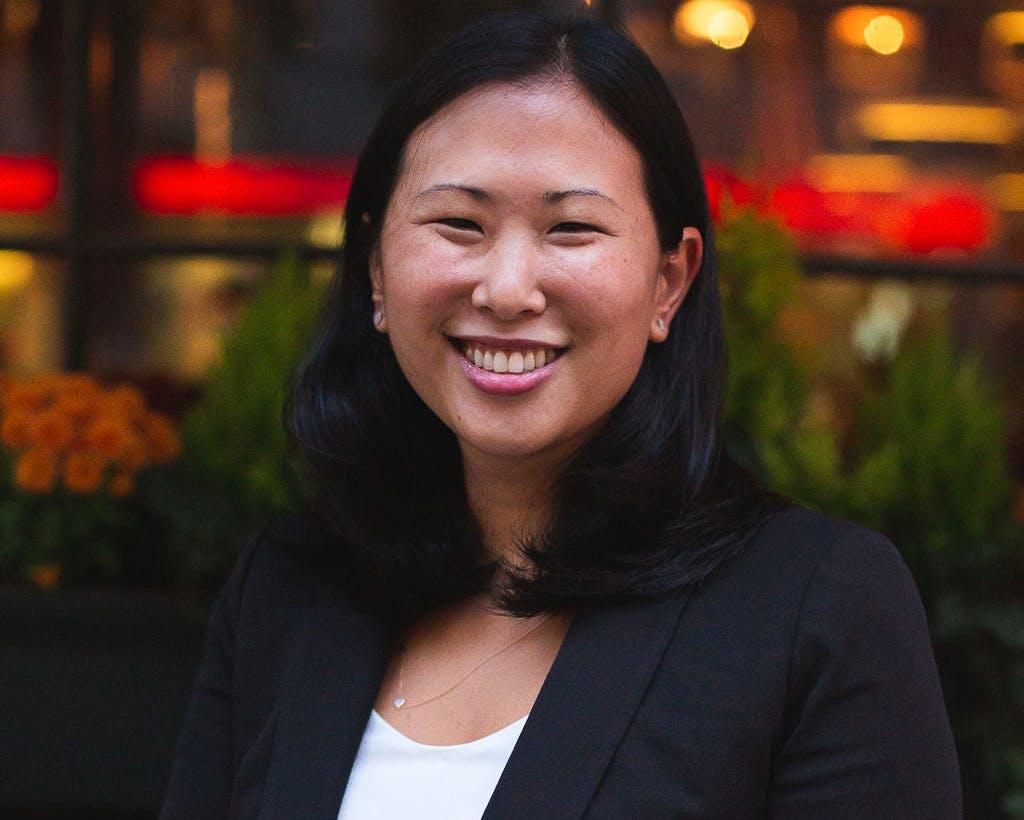 Chief Financial Officer - Tiffany Daniele