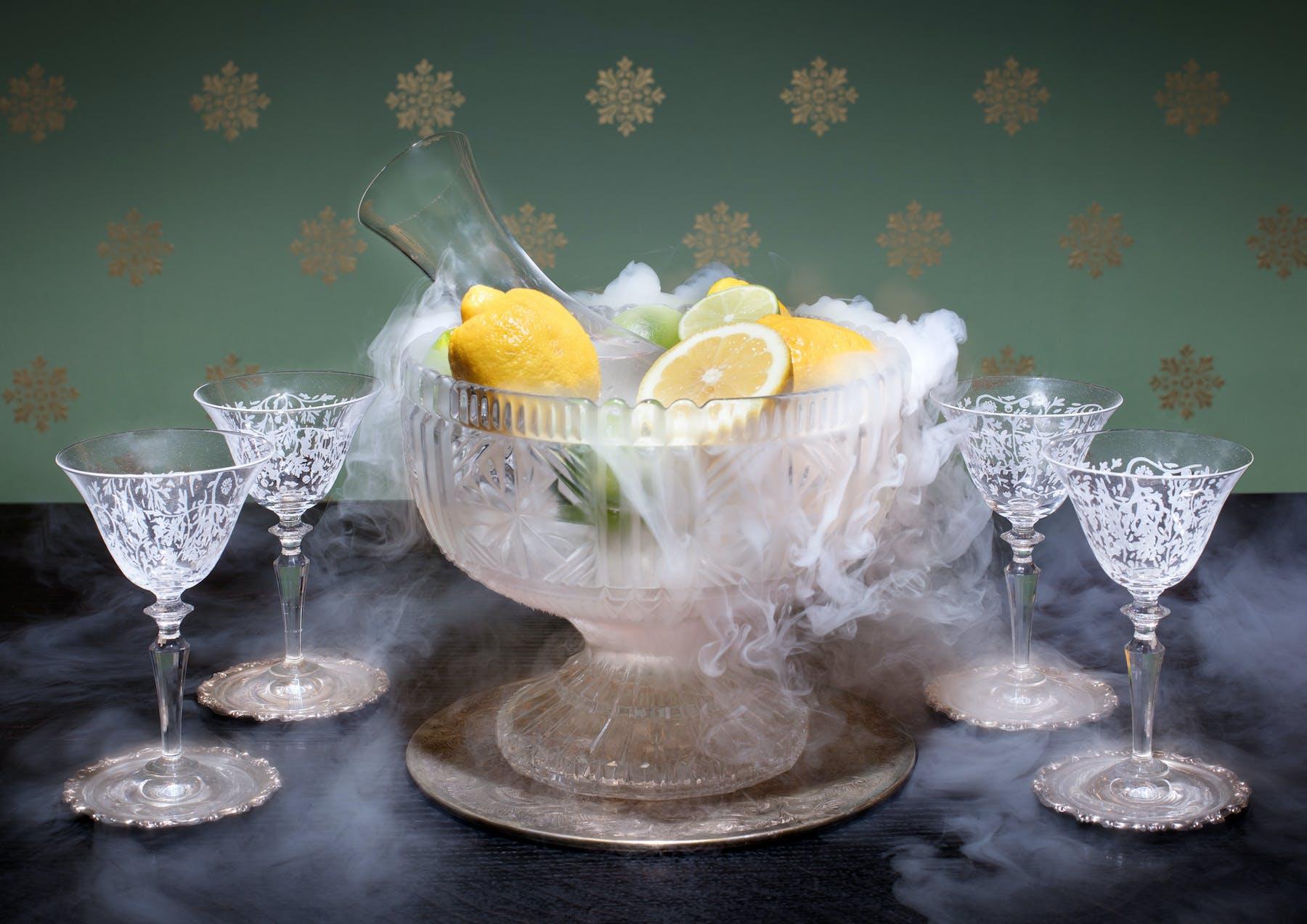 lemonade bowl