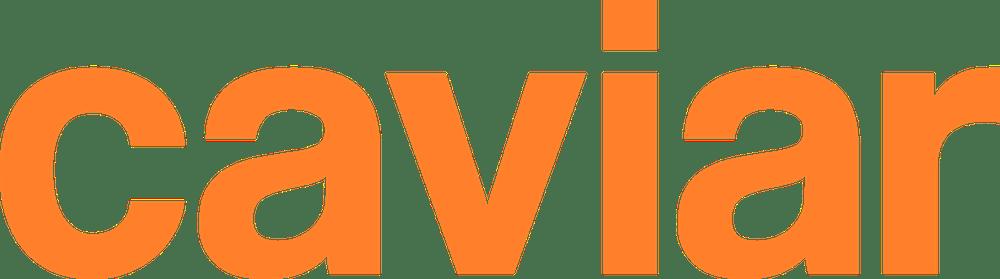 caviar's logo