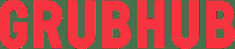 grubhub's logo