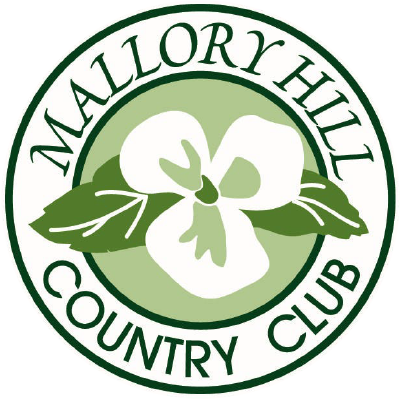 Mallory Hill Country Club Home