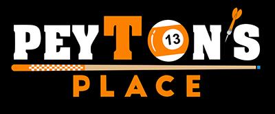 Peyton's Place Home