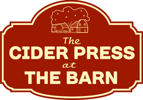 Cider Press at the Barn Home
