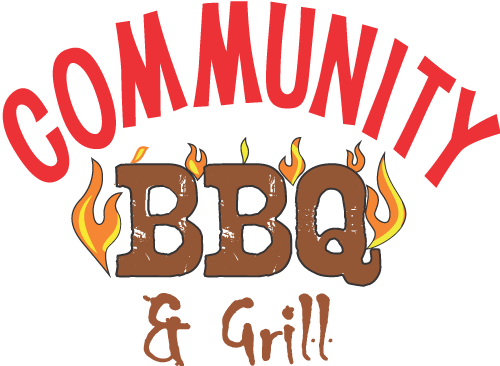Community BBQ Grill Home