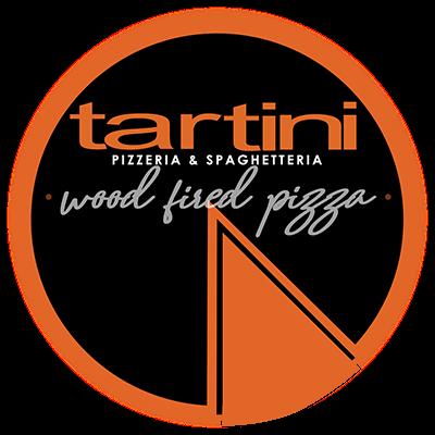 Tartini Pizzeria Home