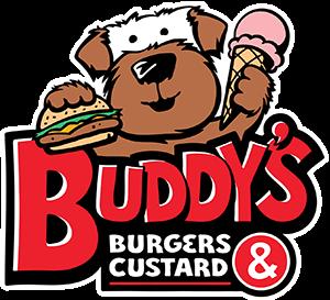 Buddy's Burgers & Custard Home