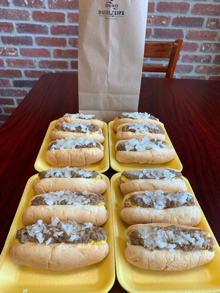 12 Pack of Coneys
