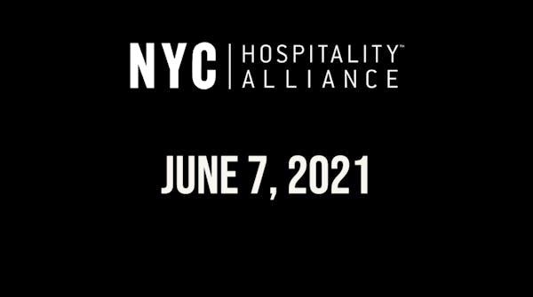 June 7, 2021