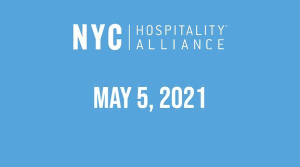 May 5, 2021