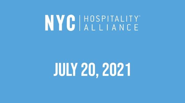 July 20, 2021