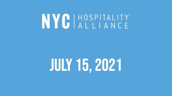 July 15, 2021