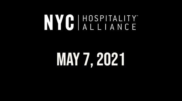 May 7, 2021