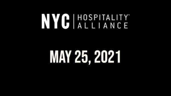 May 25, 2021